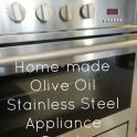 Stainless Steel Appliance Polish