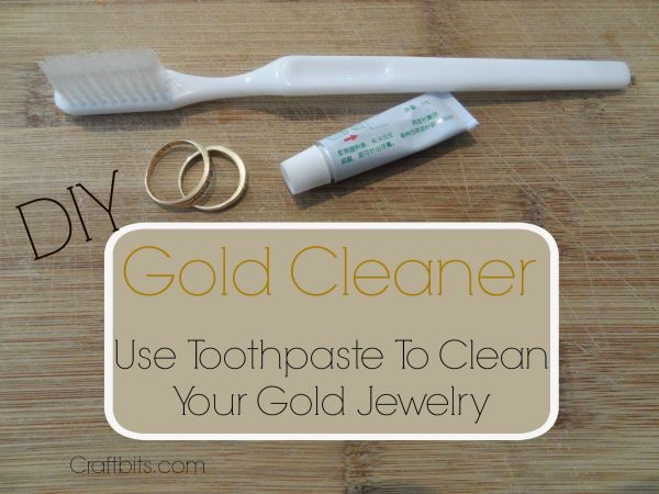 how-to-clean-gold-jewelry-jewellery-natural-quick-easy-homemade