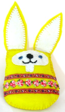 Plushie – Miss Felti Rabbit