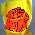 Treat Bag Lantern
