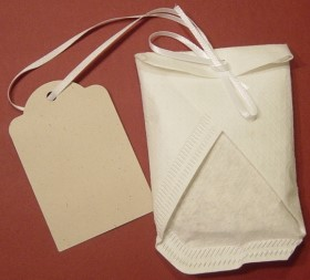 Coffee Filter – Bath Sachets