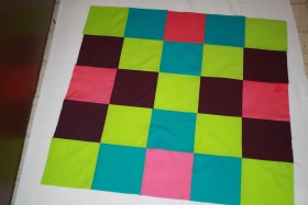 Roll Up Baby Playmat