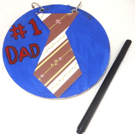 Father's Day Notepad