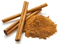 Cinnamon Smellies