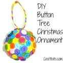 button-tree-ornament