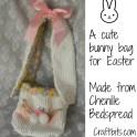 chenille-easter-bunny-bag