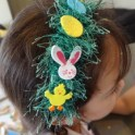 Easter Spring Hairband