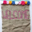 spring-welcome-door-banner