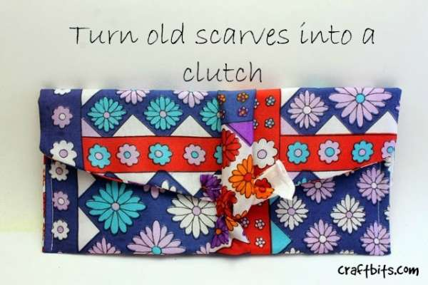 scarf-clutch