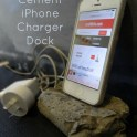 DIY-cement-concrete-iphone-stand-holder-dock