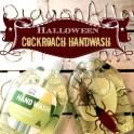 DIY Halloween Cockroach Handwash