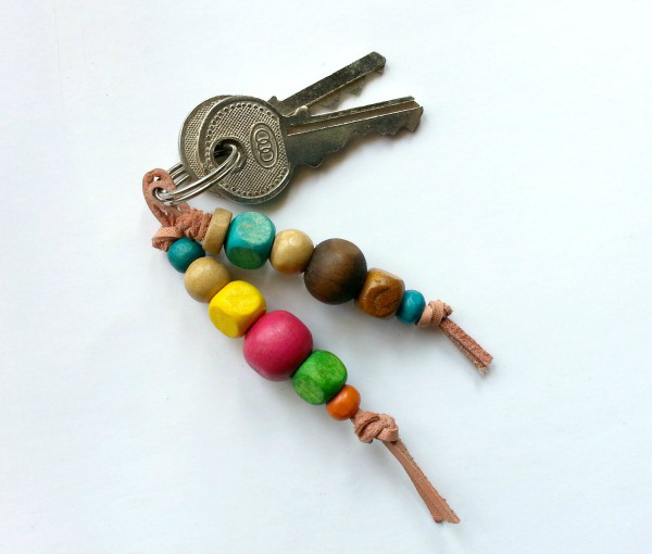 wood-keyrings