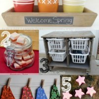 Craft Frenzy Friday #36