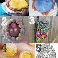 Craft Frenzy Friday #35