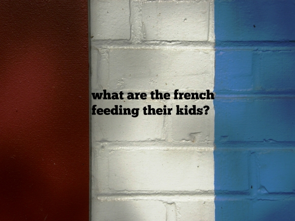 french-kids