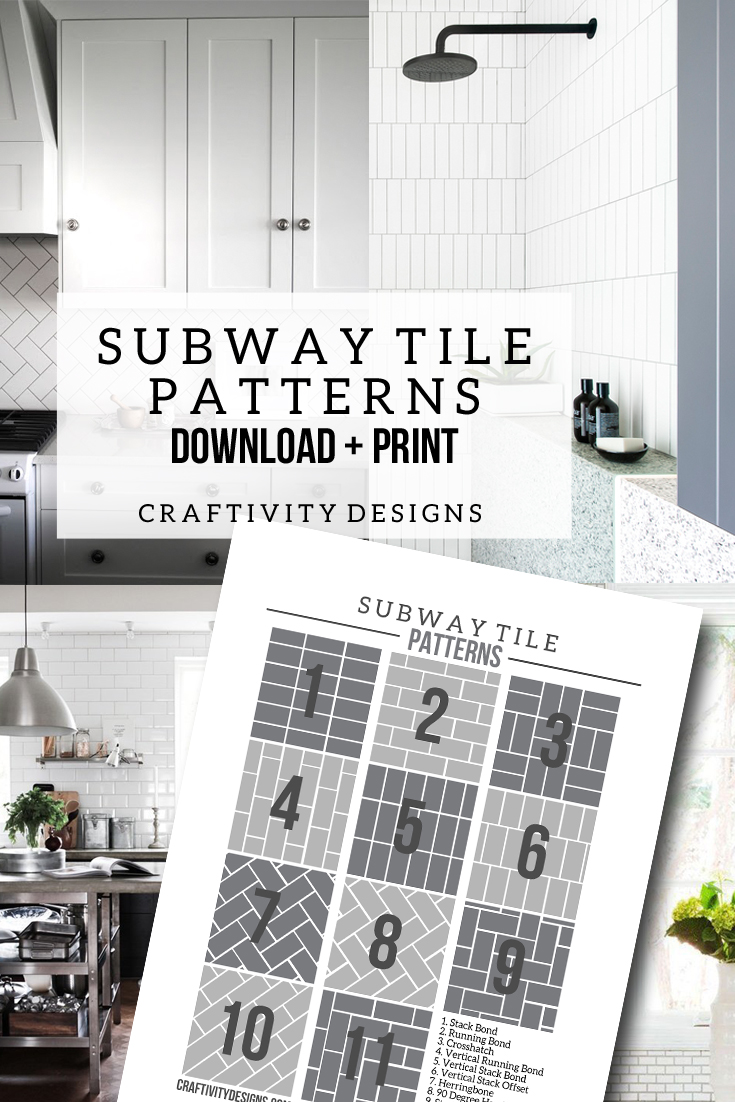 Preferential Subway Tile Options Sizes Subway Tile Ideas Free Tile Pattern Template Page Subway Tile Sizes Ceramic Subway Tile Sizes Subway Tile Ultimate List houzz 01 Subway Tile Sizes