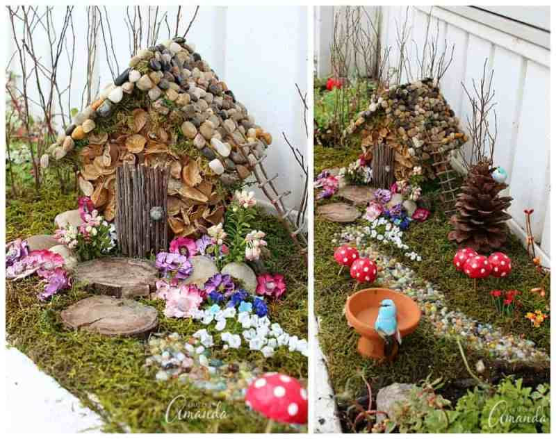 Large Of Kids Fairy Garden Kit