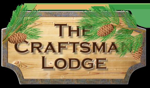 The Craftsman Lodge Logo