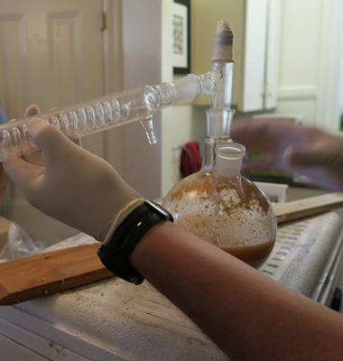 How Far Can Beer Science Go?