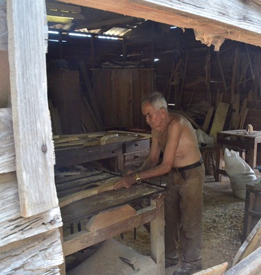 Cuba's madres (y padres) of invention