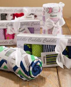 Cuddle Quilt Kits
