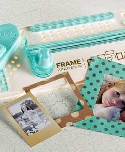 Get the Frame Punch Board at Craft Warehouse