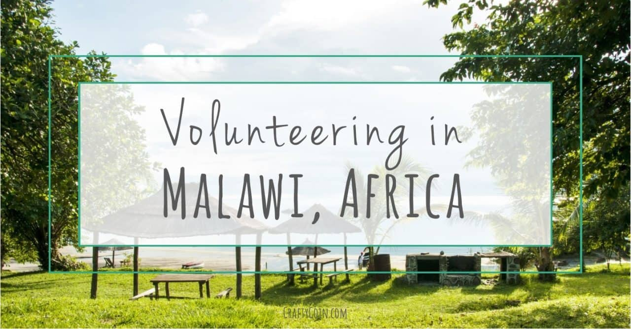 Volunteering in Africa is exciting and scary. Find out more!