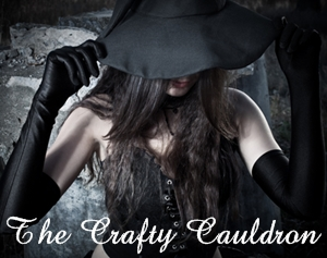 the crafty cauldron