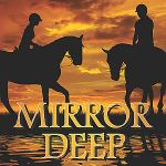 Mirror Deep by Joss Landry #bookrelease #giveaway