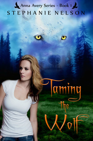 Taming the Wolf by Stephanie Nelson #bookblast #giveaway {ends 11/1}