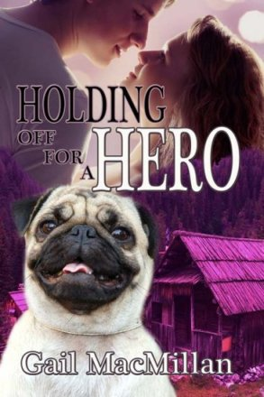 Cover_Holding Off for a Hero