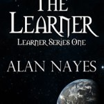 The Learner by Alan Nayes #bookblast #giveaway {closed}
