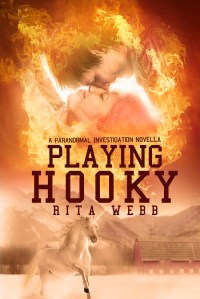 Playing Hooky by Rita Webb #booktour #bookreview