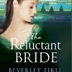 The Reluctant Bride by Beverly Eikli #booktour #bookreview