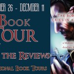 The Blood That Cries in the Ground by Gregg Bellarmine #bookreview