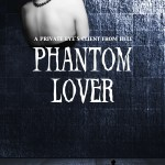 Phantom Lover by Kfir Luzzatto #bookreview