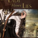 A Lady Never Lies by Stephanie Burkhart #bookreview @goddessfish