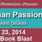 More Than Passion by JoMarie DiGioia #bookreview #giveaway @goddessfish