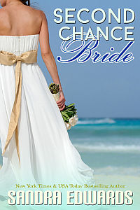 Second Chance Bride by Sandra Edwards #bookblast