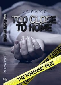 Too Close To Home by Tressa Messenger #bookblast #giveaway