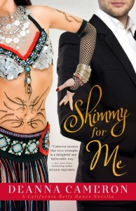 Cover_Shimmy For Me