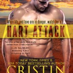 Hart Attack by Cristin Harber #newRelease #bookReview #giveaway
