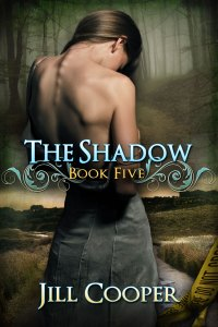 The Shadow by Jill Cooper #bookReview #giveaway @jillybug