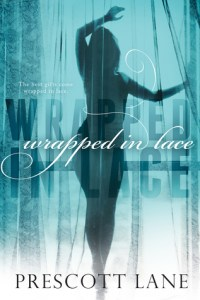 Wrapped in Lace by Prescott Lane #newRelease