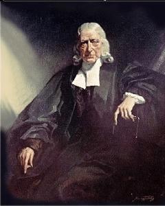 John Wesley (1703 –1791)