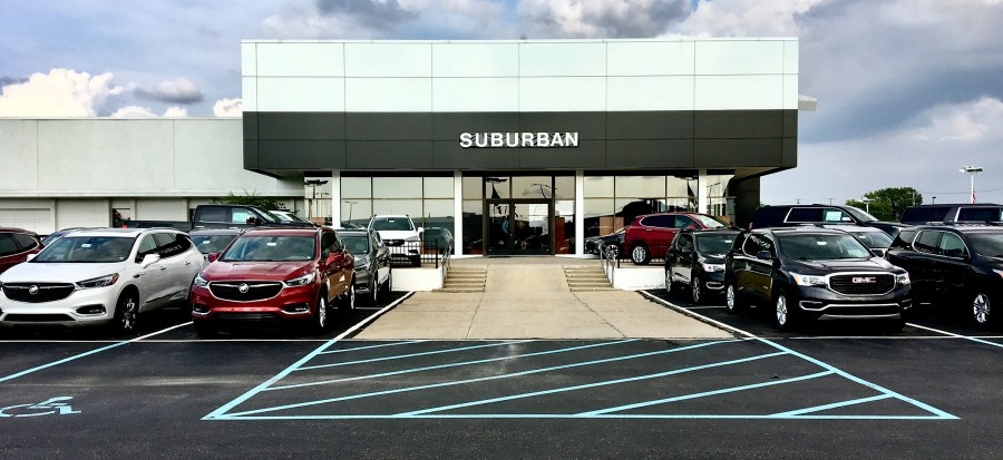 Suburban Collection adds Somerset Buick GMC to its collection