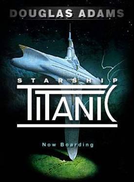 game starship titanic