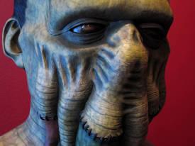 Frankenthulu Mask Boing Boing