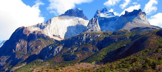 Chilean Patagonia for Indian Citizens