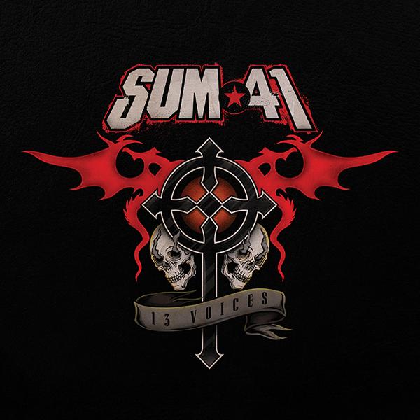 SUM 41 –13 Voices